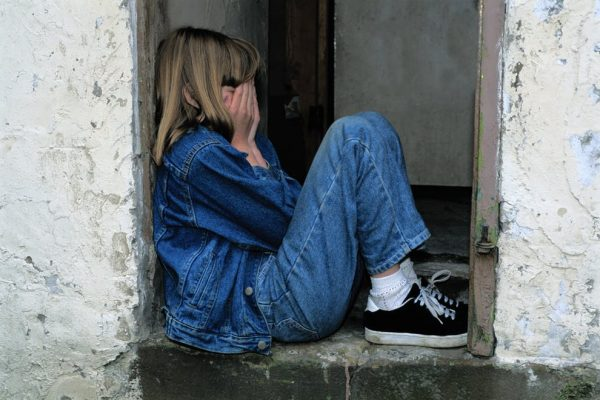 New report reveals loneliness among children