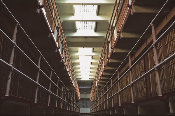 Plan B: 5 ways to prison wellbeing materials and training