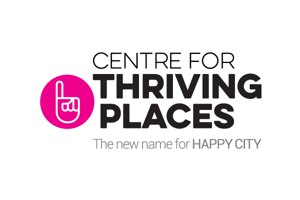 Introducing Centre for Thriving Places