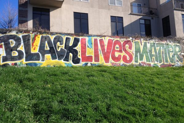 Centre for Thriving Places Statement in support of Black Lives Matter