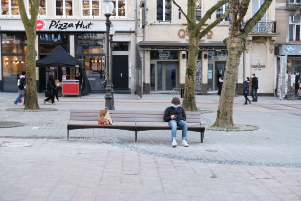 Thriving places and loneliness across the UK